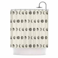 Kess Shower Curtains Kess Original