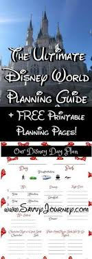 printable disney planning guide image result for mickey mouse letter to kids arriving to disney