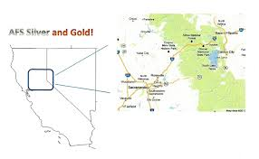 Chico State Map by Silver And Gold Afs Usa Area Team