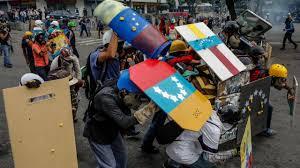 imagenes de venezuela en luto clarín hd venezuela de luto venezolanos opositores se
