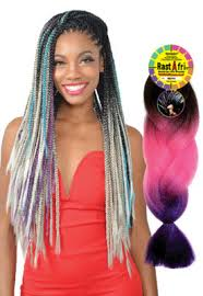 hair imports rasta a fri braiding hair highlight jumbo braid by golden state
