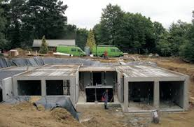 digging basement cost basements selfbuild u0026 design