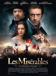 Los miserables (2012) [Latino] pelicula hd online