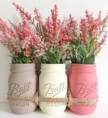 Rustic Shabby Chic Decor by Best 25 Shabby Chic Crafts Ideas On Pinterest Glass Jars Jars