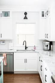 modern farmhouse kitchen cabinets white modern farmhouse white kitchen ideas pickled barrel