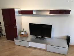 Wohnzimmerschrank Cento Moderne Wohnwand Mobel Design
