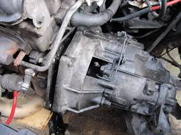 changing gearbox stuck saabcentral forums