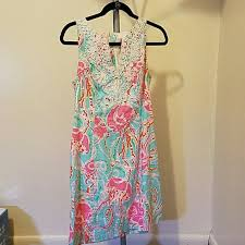 jellyfish dress 70 lilly pulitzer dresses skirts lilly pulitzer jellyfish