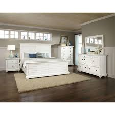 White Cottage Bedroom Furniture Sets Decorating Fill Your Home With Remarkable American Woodcrafters