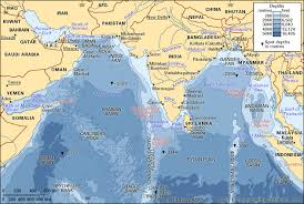 world map oceans seas bays lakes bay of bengal bay indian britannica