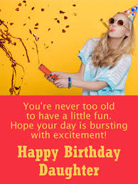 funny birthday cards for daughter birthday u0026 greeting cards by