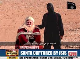 Memes De Santa Claus - creo que este 2015 no tendremos navidad en risas locas