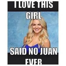 Bachelor Meme - the bachelor these memes about jasmine s chokey are out of