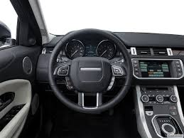 evoque land rover interior land rover range rover evoque 2016 pure in uae new car prices