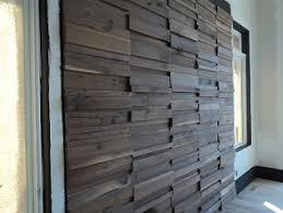 3 dimensional wood wall reclaimed lumber 3 dimensional walnut wood wall reclaimedlumber