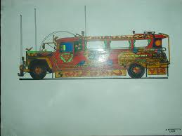 philippines jeepney drawing my drawing morales jeepney left side this is the 24 seat u2026 flickr