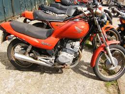 1985 honda cb250n moto zombdrive com