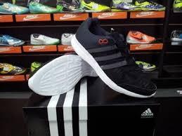 Sepatu Adidas Kets sepatu kets adidas lite runner m black grey chexosnews chexosnews