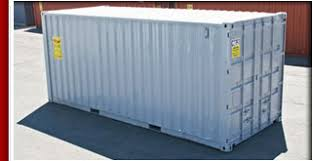 faqs about portable storage containers space delivery time