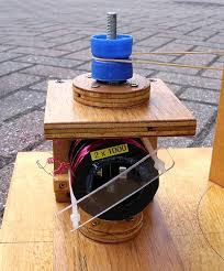 How To Make A Small Wind Generator At Home - the creative science centre by dr jonathan p hare