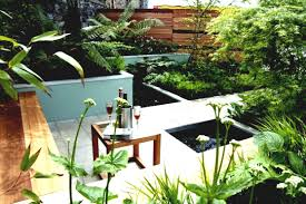 brilliant ideas for small garden ponds garden penaime