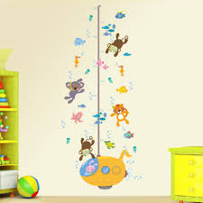 Cheap Nursery Wall Decals by Online Get Cheap Submarine Wall Decal Aliexpress Com Alibaba Group