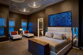 Bedroom Lighting Designs Decorating Ideas Design Trends - Bedroom laser lights