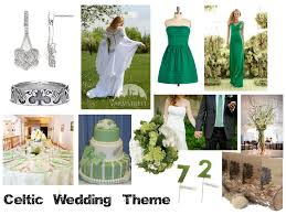 celtic weddings celtic wedding themes here comes the