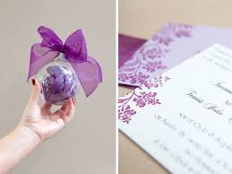 Wedding Invitation Diy How To Make A Diy Wedding Invitation Ornament