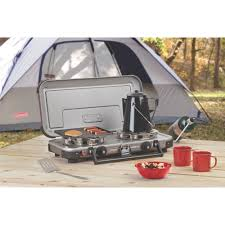 2 burner propane stove propane camping stoves coleman