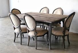 chair 25 best ideas about farmhouse dining tables on pinterest