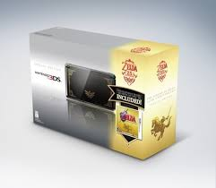 3ds black friday zelda 3ds xl expected for black friday us launch geek com