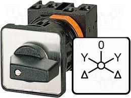 t3 4 8410 e eaton electric switch star delta cam switch 3