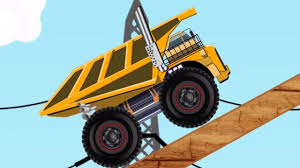 monster truck videos kids monster truck video kids stunts u0026 action game videos for