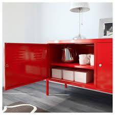 ikea ps cabinet red 119x63 cm ikea