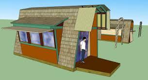 gambrel roof house tiny house gambrel roof 6796977173 66d74848a1 z hd wallpaper