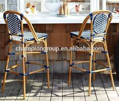 cafe bar stools french cafe chairs rattan french cafe chairs rattan suppliers and