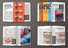 spreading the maglove free indesign magazine templates