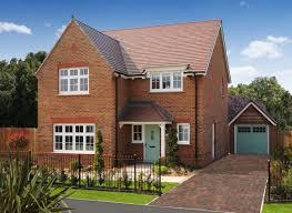 nostell fields new 3 u0026 4 bedroom homes in crofton wakefield