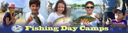 igfa fishing day camp