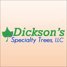 dickson s specialty trees gardeners 6378 s oneida ct
