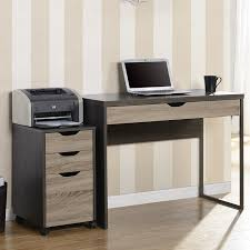 One Drawer Filing Cabinet by Office Computer Desk With Drawer One Drawer Laptop Desk Simple