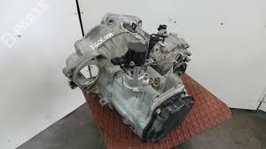 manual gearbox seat ibiza ii 6k1 1 9 tdi 83439