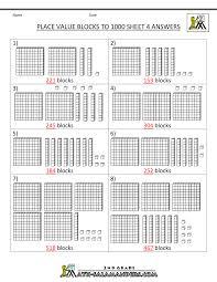 place value worksheets 4th grade u2013 wallpapercraft