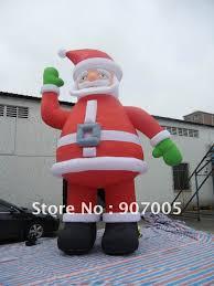 Christmas Yard Decorations by Popular Christmas Yard Inflatable Buy Cheap Christmas Yard
