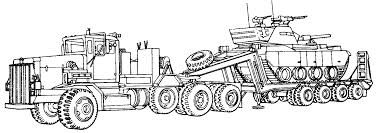 heavy equipment transport system military wiki fandom powered