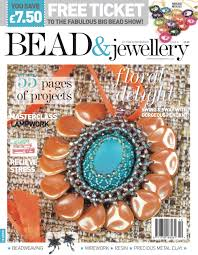 bead u0026 jewellery magazine