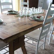 how to build a dining room table 10 ideas for fitting everyone at the thanksgiving table the family