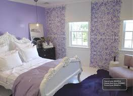 purple walls bedroom what goes with purple walls home design