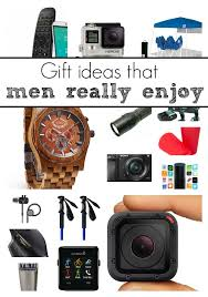 shining gifts for husband that has everything delightful